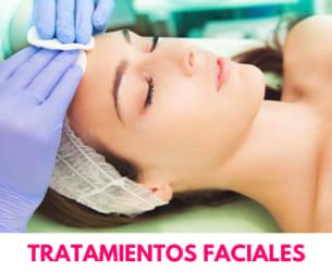 Tratamientos Faciales Depilarte